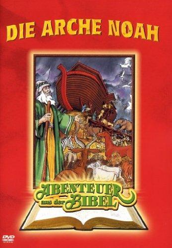 Abenteuer aus der Bibel - Die Arche Noah