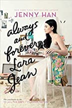 [By Jenny Han ] Always and Forever, Lara Jean (Paperback)【2018】by Jenny Han (Author) (Paperback)