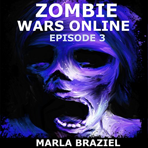 Zombie Wars Online: Episode 3 cover art