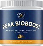 Peak Biome: Peak BioBoost - Prebiotic Fiber...
