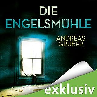 Die Engelsmühle audiobook cover art