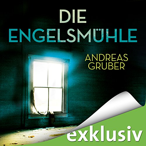 Die Engelsmühle (Peter Hogart 2) audiobook cover art