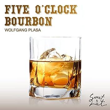 Five o'Clock Bourbon