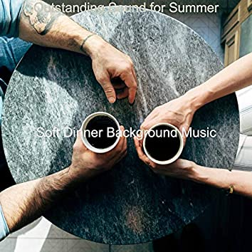 Outstanding Sound for Summer