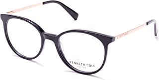 Eyeglasses Kenneth Cole New York KC 0288 001 shiny black