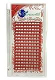 Wimpernverlängerung 7D Premade Russian Volume Lashes Fertige Fächer DD Curl Stärke 0,07 mm für Wimpern Extensions (MIX)