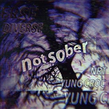 not sober (feat. Yung Croc)