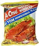A-ONE Instantnudeln, Shrimps, 10er Pack (10 x 85 g) (Misc.)
