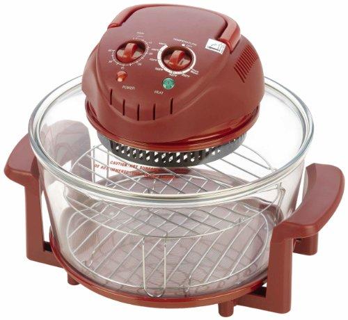 Fagor 12 Quart Halogen Tabletop Oven