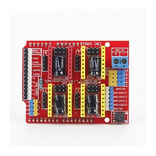 3d Printer CNC Shield v3 Expansion Board for a4988 Driver Arduino Compatible