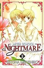 After School Nightmare, Volume 3