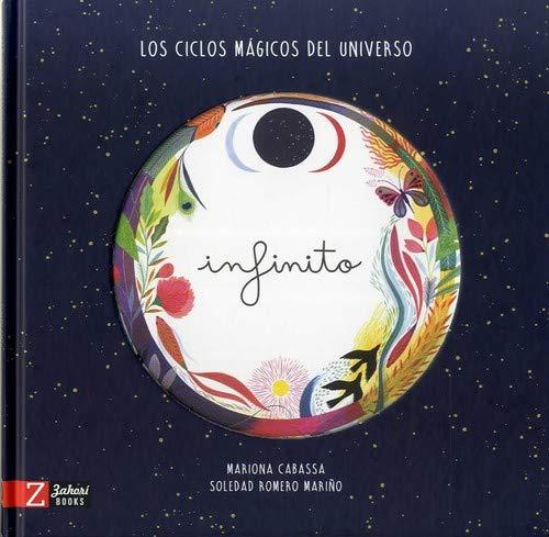 Infinito: Los ciclos mágicos del universo: 1