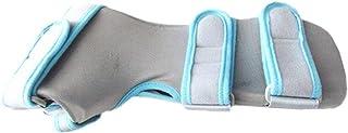 DeeploveUU 捻挫前腕スプリントバンド手首固定器具安全手根管医療手首装具サポートパーソナルヘルスケア