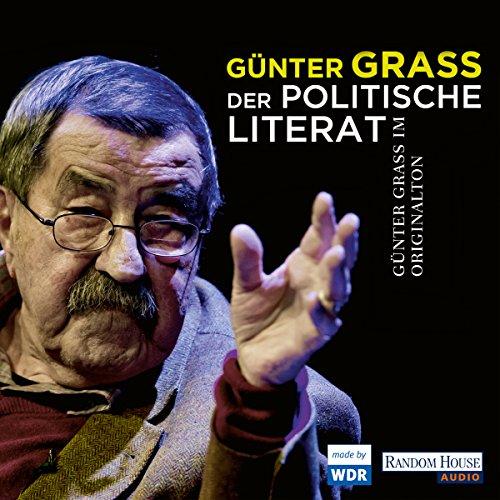 Der politische Literat audiobook cover art