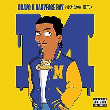 Michigan Remix (feat. Babyface Ray)