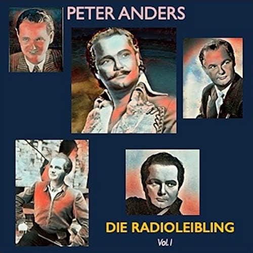 Peter Anders, Hans Schmidt-Isserstedt, Orchester des Deutschen Opernhauses & Berlin (Deutsche Oper)