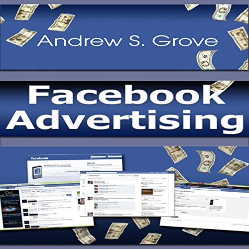 Facebook Advertising cover art