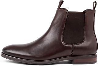 Julius Marlow LONGREACH Mens Chelsea Boots Ankle Boots Mens Shoes