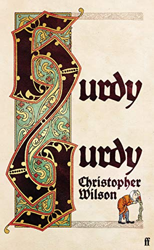 Hurdy Gurdy: Christopher Wilson