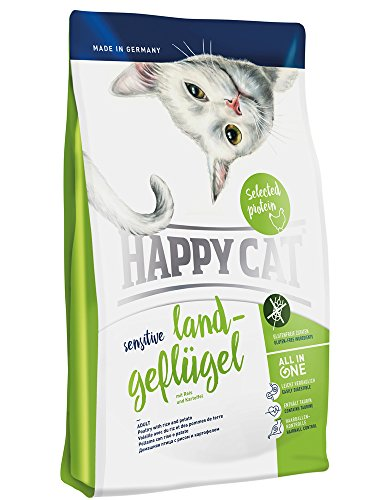HAPPY CAT センシティブ『ビオ ゲフルーゲル』