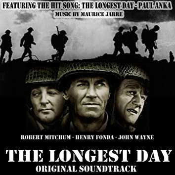 The Longest Day:Original Soundtrack