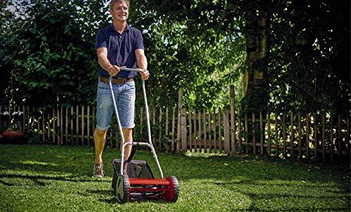 Einhell Manual Push Lawn Mower GC-HM