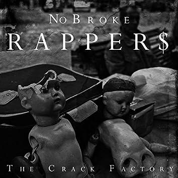 No Broke Rappers