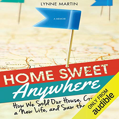 Home Sweet Anywhere Titelbild