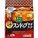 マルちゃん スンドゥブチゲスープ 5P