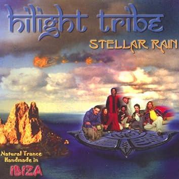 Stellar rain