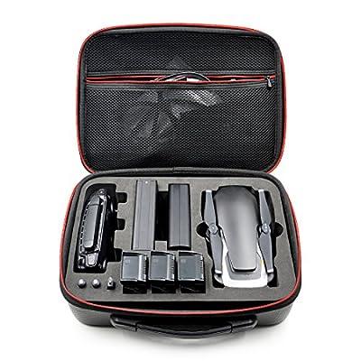 FOKOM Carry Case Travel Bag Storage Case Handbag for DJI Mavic Air