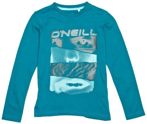 ONeill - T-Shirt - Garçon - Bleu (Enamel Blue) - FR : 16 ans