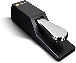 M-Audio SP 2 - Universal Sustain Pedal with Piano Style Acti