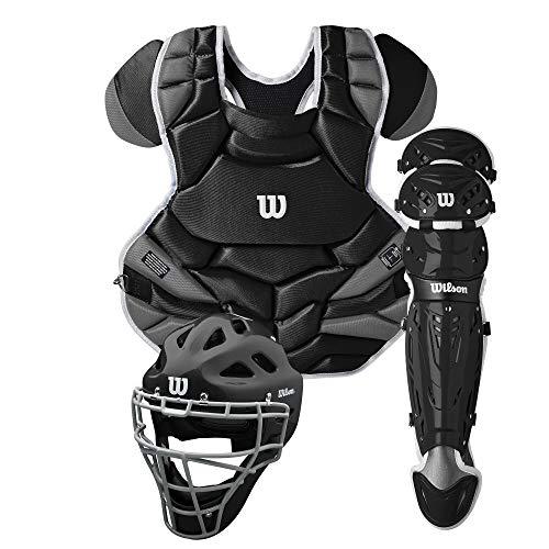 Wilson Youth catchers gear