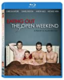 Eating Out: The Open Weekend [Blu-ray]