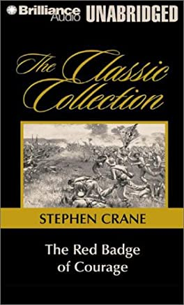 The Red Badge of Courage (Classic Collection (Brilliance Audio))
