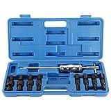 FreeTec 9 Piezas Set de Herramientas Tirador de Rodamientos de Agujero Ciego