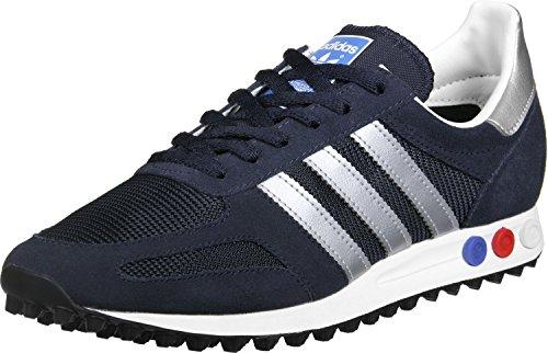 adidas BB1208 LA Trainer OG Sneaker Dunkelblau|36