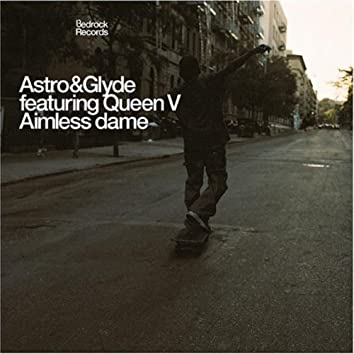 Aimless Dame EP 1