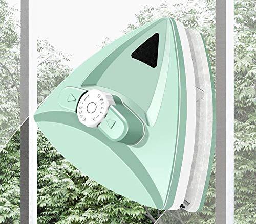 Ajustable limpiador de cristales Limpieza de ventanas magnética para 5-30mm doble cristal lateral Cristales Limpia limpiaparabrisas Clean