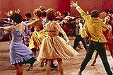Poster West Side Story Rita Moreno Tanznummer, 60 x 90 cm