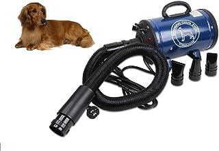 Bienestar De Los Perros Y Gatos Secador De Pelo Secador De Pelo De Las Mascotas CVT,Blue