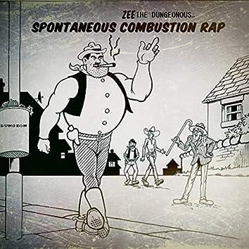 Spontaneous Combustion Rap