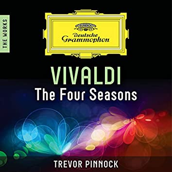 Vivaldi: The Four Seasons – The Works