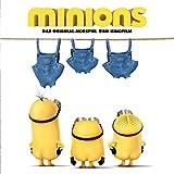 Minions (Das Original-Hörspiel zum Kinofilm)