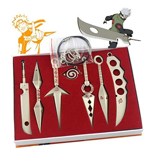 metal ninja weapons - 9