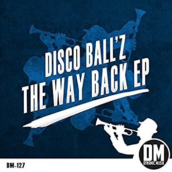 The Way Back EP