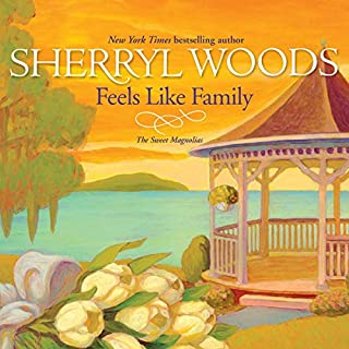 Feels Like Family     Sweet Magnolias, Book 3              Auteur(s):                                                                                                                                 Sherryl Woods                               Narrateur(s):                                                                                                                                 Janet Metzger                      Durée: 10 h et 52 min     Pas de évaluations     Au global 0,0