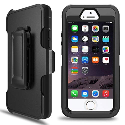 iphone 5c cases with clip - 8