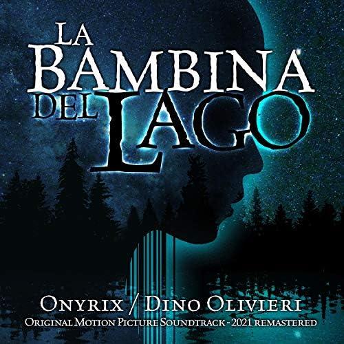 Dino Olivieri & Onyrix